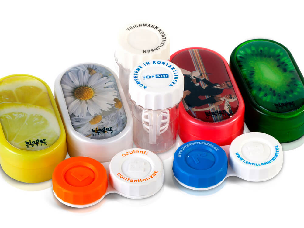 Contact Lenses Accessories