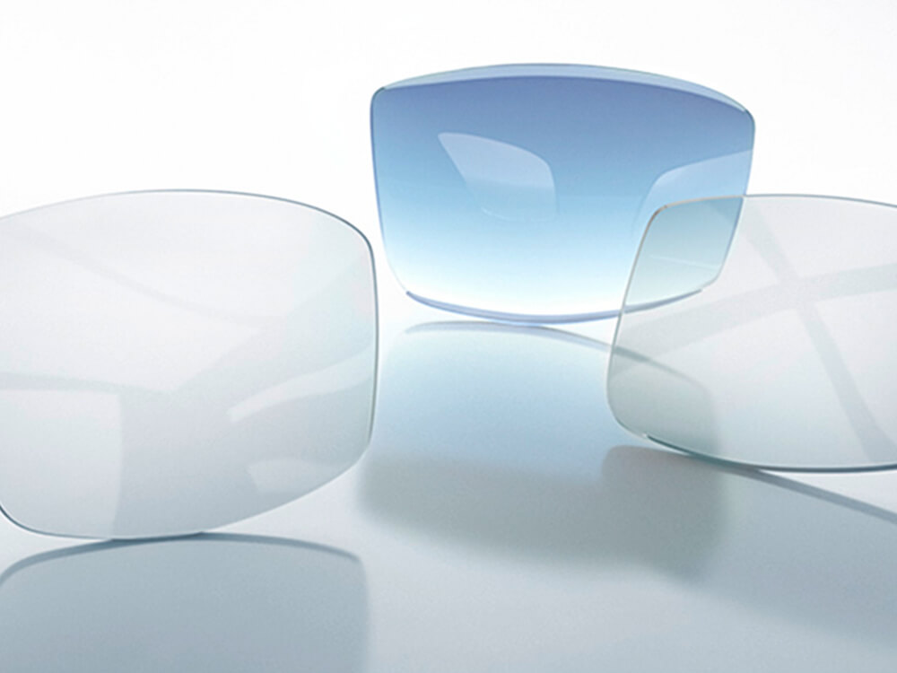 Optical Lenses