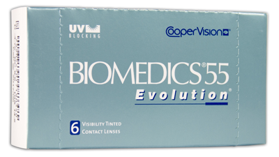 BIOMEDICS 55 EVOLUTION